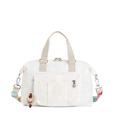 Camden Handbag - Alabaster