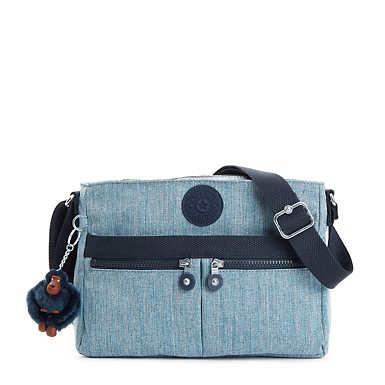 Angie Handbag - Indigo Blue