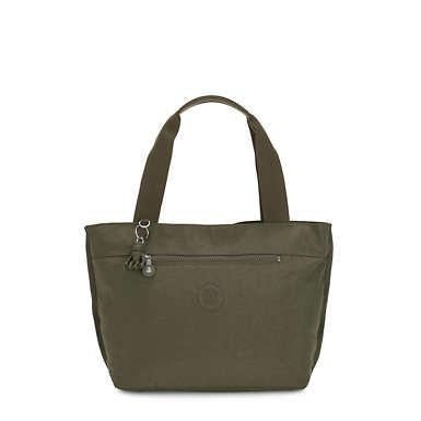 Jerimiah Tote Bag