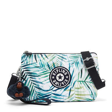 Ansen 4-in-1 Convertible Crossbody Bag - Lively Meadows