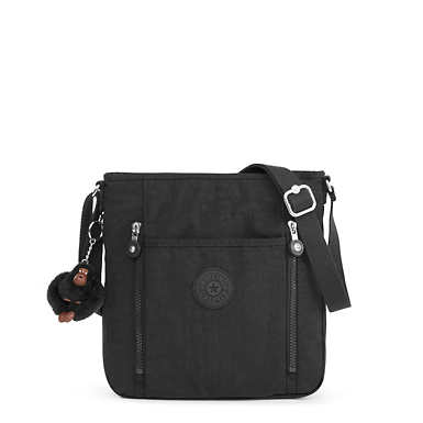 Axl Crossbody Bag - Black