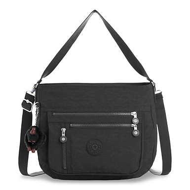 Elody Handbag - Black