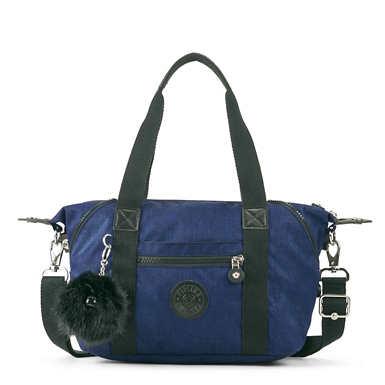 Art Mini Handbag - undefined