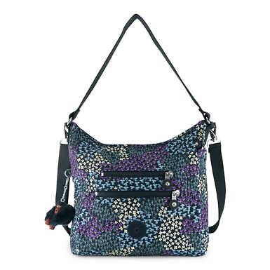 Belammie Printed Handbag - undefined