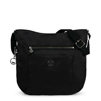 Ike Crossbody bag - Black