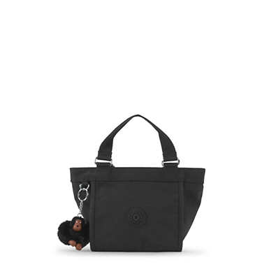New Shopper Mini Bag - Black
