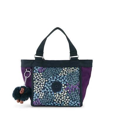 New Shopper Printed Mini Bag - undefined