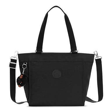 New Shopper Extra Small Handbag - Black