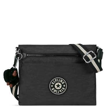 Shelia Crossbody Bag - Black