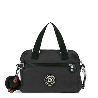 Sisi Handbag Black