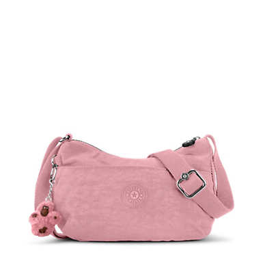 Adley Mini Bag - Strawberry Pink Classic