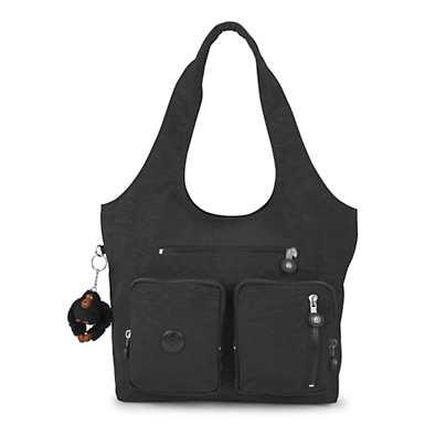 Anet Handbag - Black