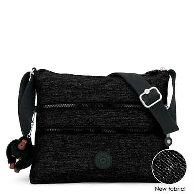 Alvar Crossbody Bag - Galaxy Twist