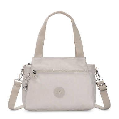 Elysia Handbag - Glimmer Grey