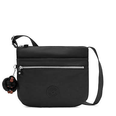 Arto Crossbody Bag - Black Classic