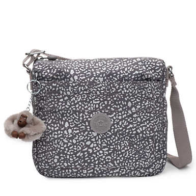 a76fe0fe5a4 Nylon crossbody bags - Cute over the shoulder purses | Kipling