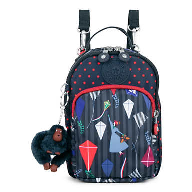 Disney's Mary Poppins Returns Alber 3-in-1 Convertible Bag - Fly a Kite Mix