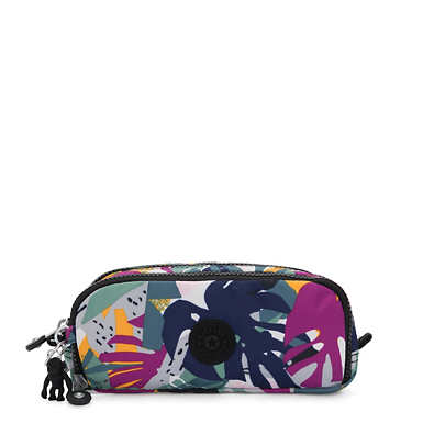Gitroy Printed Pencil Case - Active Jungle