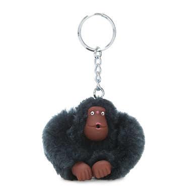 Sven Monkey Keychain