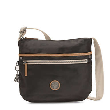 Arto Crossbody Bag - Delicate Black