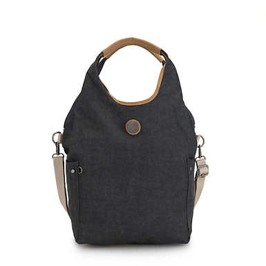 Urbana Shoulder Bag - Casual Grey