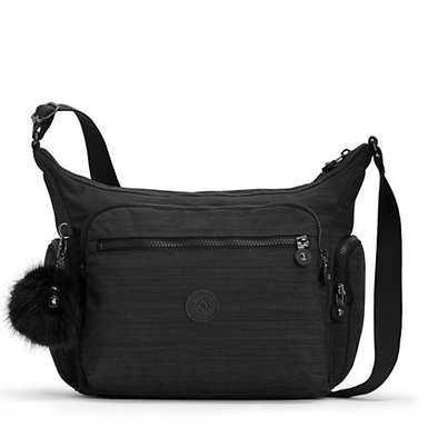 Gabbie Crossbody Bag - True Dazz Black