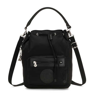 Violet Medium Convertible Bag