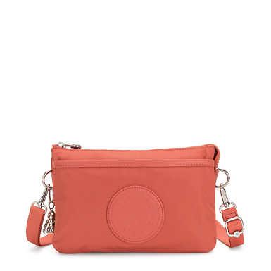 Riri Crossbody Bag  - Soft Orange