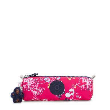 Disney's Minnie Mouse and Mickey Mouse Freedom Pouch - DOODLE PINK