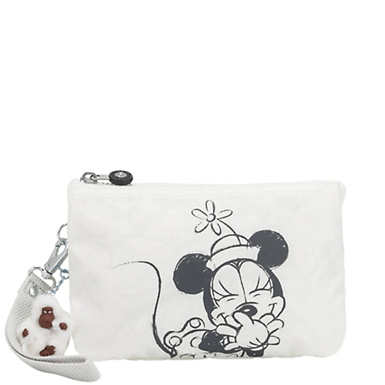 Disney's 90 Years of Mickey Mouse Creativity Extra Large Pouch - Simply Love