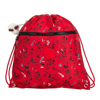 Disney's 90 Years of Mickey Mouse Super taboo Backpack