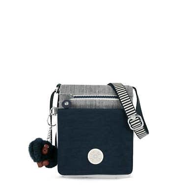 Eldorado Crossbody Bag - Weave Combo