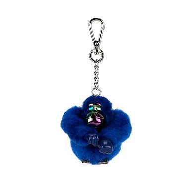 Jace Monkey Keychain - Monkey Mania Blue