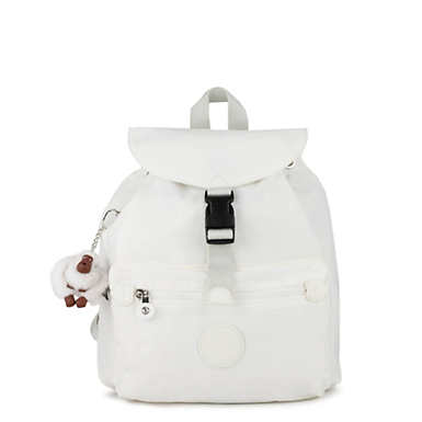 Keeper Small Backpack - Alabaster