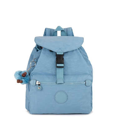 Keeper Small Backpack - Blue Beam Classic