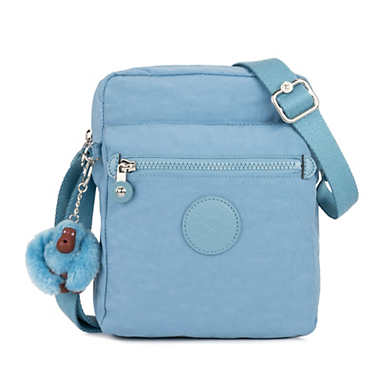 Livie Small Crossbody - Blue Beam