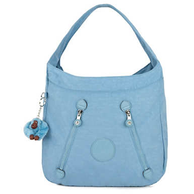 Londyn Shoulder Bag - Blue Beam