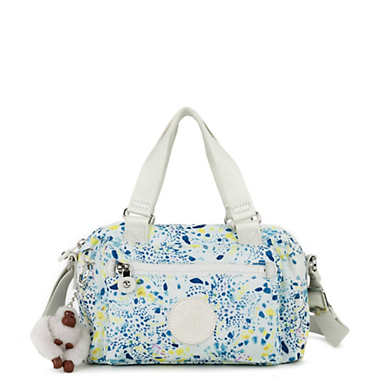 Lyanne Small Printed Handbag