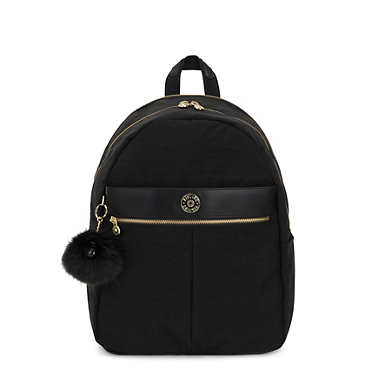 Carla Backpack - Black
