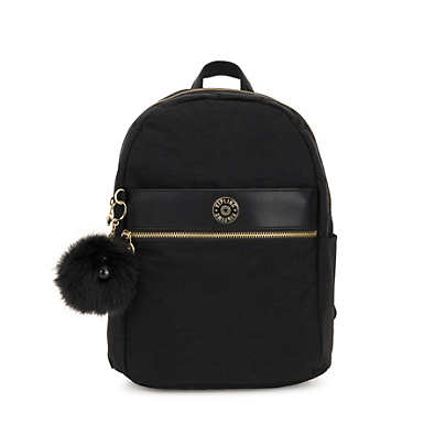 Jeanna Backpack - Black