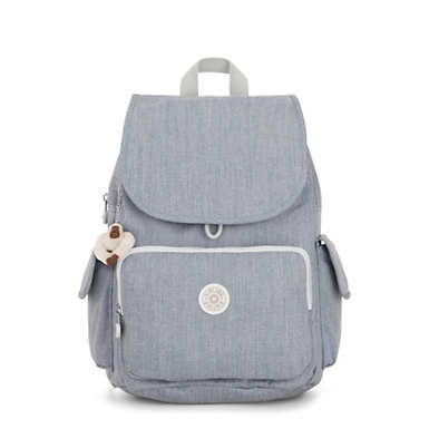 City Pack Backpack - Blue Weave