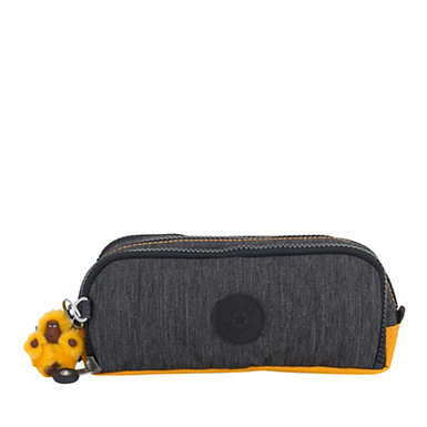 Gitroy Printed Pencil Case - Extreme Block