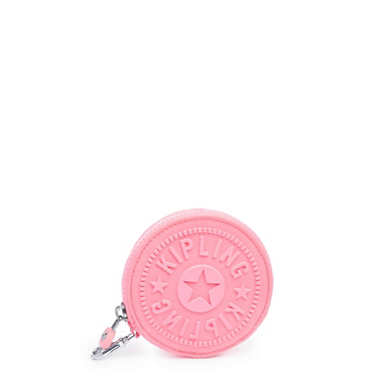 Marguerite Zip Pouch - Conversation Heart Tonal Zipper