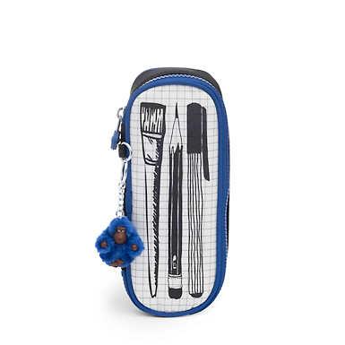 30 Pens  Case - School Supplies
