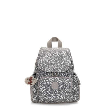 City Pack Extra Small Backpack - Luminous Stripe