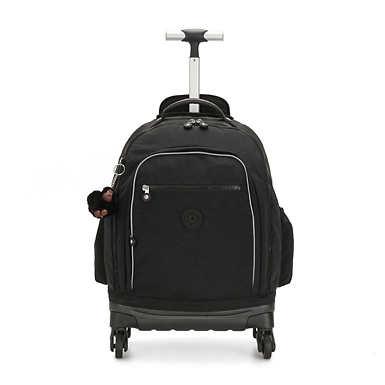 "Echo II Rolling 13"" Laptop Backpack"