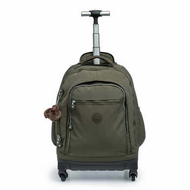 Echo II Rolling Backpack
