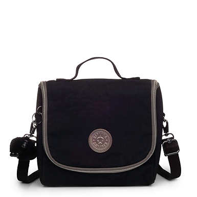 Kichirou Lunch Bag - Black
