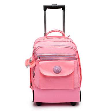 Sanaa Rolling Backpack