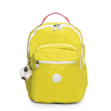 Seoul Go Large Laptop Backpack - Honeydew Combo